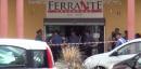 Palermo, uccide la moglie davanti al figlio 14enne: arrestato