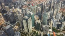 Singapore to Allow Foreign Acquisitions of Finance Companies