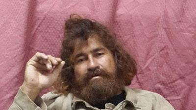 Sea Survivor's Family Thought He Died