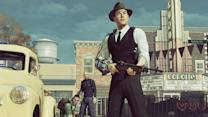 The Bureau: XCOM Declassified - Launch Trailer