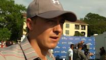 Jordan Spieth comments after Round 3 of RBC Heritage