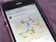Uber loses appeal in landmark UK case over its drivers' employment rights