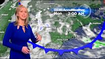 WBZ AccuWeather Midday Forecast For March 6