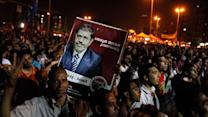 Delays in election results anger Egyptian protesters