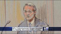 Testimony Continues In Super Bowl Seating Trial