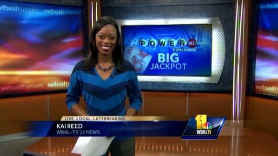 $425M Powerball jackpot leads to big dreams