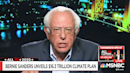 Bernie Sanders assures fossil fuel workers his Green New Deal will protect their jobs