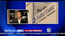 Behind The Mic With Joe Mathieu: Obama's Handling Of Scandals