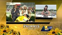 Handicapping the Preakness