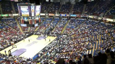 From The Field: Kings Supporters To Gather