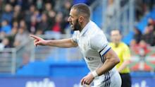 Everything is possible - Real Madrid's president considers pairing Benzema with Mbappe