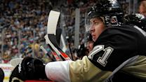 Is Evgeni Malkin injury a blessing in disguise?