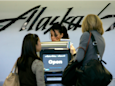 Woman claims Alaska Airlines subjected her family to 'horrible treatment' after her brother with Down syndrome was kicked off a flight for vomiting a small amount (ALK)