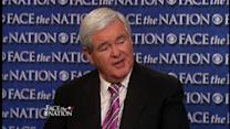"Gingrich: Romney's ""self deportation"" stance hurt GOP"