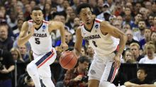 Final Four odds: Betting lines favor Gonzaga, North Carolina on Saturday