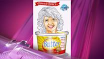 Entertainment News Pop: Paula Deen -- I Did NOT Dress Up Black Chef Like Aunt Jemima
