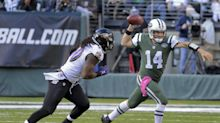 Ryan Fitzpatrick: Jets owner, GM and coaches stopped believing in him