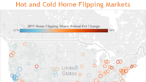 `The best cities to flip homes in the US