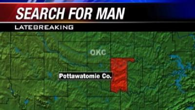 Dive Teams Search For Missing Man