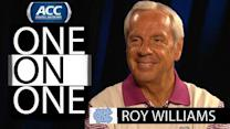 ACC One-on-One: Roy Williams, UNC