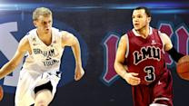 Inside The WCC Special: Tyler Haws And Anthony Ireland Exclusive