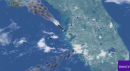 Putin debuts animation of Russia striking Florida with nuclear missiles