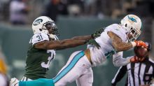 Philadelphia Eagles will have receiver choices during free agency