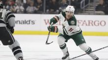 Week 13 fantasy hockey winners and losers: Jason Zucker stays hot
