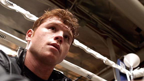 All Access: Canelo vs. Trout