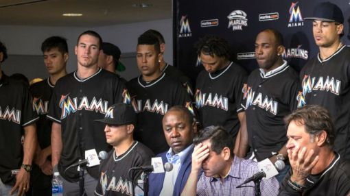 The Marlins will all wear No. 16 to honor Jose Fernandez