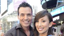Which 'Dancing With The Stars' Pair Is Your Early Favorite?