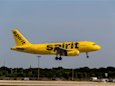 'Do you know what hell is?': A Spirit Airlines passenger began yelling and acting 'erratic' and 'irate' after the plane made an unscheduled stop because of a medical emergency (SAVE)