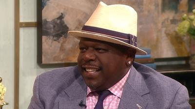 Access Hollywood Live: Three Things You Don't Know About... Cedric The Entertainer