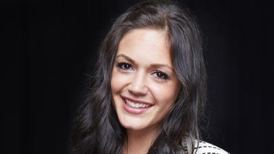 Desiree Hartsock Is the New 'Bachelorette'
