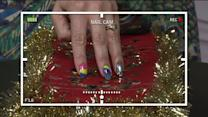 3 DIY Nail Art Ideas
