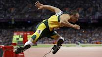 Oscar Pistorius' Lawyers Argue Murder Investigation Was Bungled