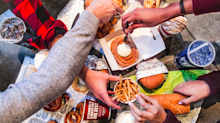 An unlikely group of stores is becoming a major threat to McDonald's