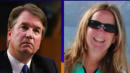 Christine Blasey Ford Agrees To Thursday Hearing On Brett Kavanaugh Accusations