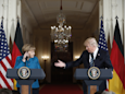 Trump's attacks on Germany show he misunderstands a basic fact about Europe