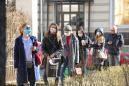 Russia confirms coronavirus case in Putin's administration, tightens curbs