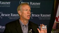 Rauner, Quinn Campaigns Trade Accusations Of Wrongdoing