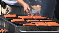 Summer Grilling Could Pose a Health Hazard