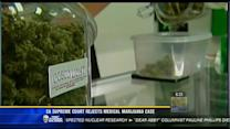 Ca. supreme court rejects medical marijuana case