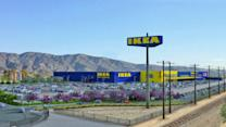 IKEA announces plans for double-size store in Burbank