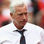 Pardew confirms 'one or two' more signings