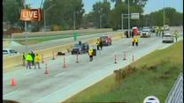 Southfield freeway to reopen