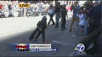 San Francisco becomes Gotham City for Batkid