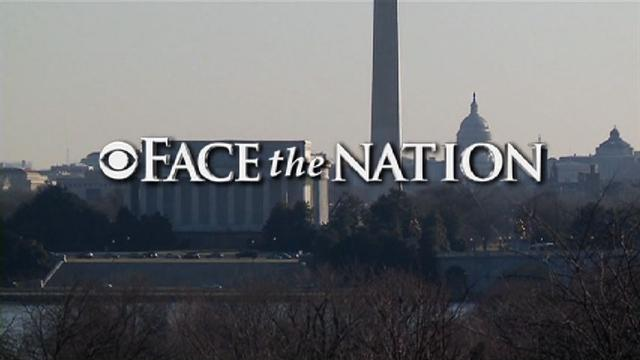 Open: This is Face the Nation, Feb. 17
