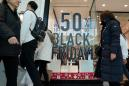 Between Black Friday and Cyber Monday, pope condemns 'virus' of consumerism