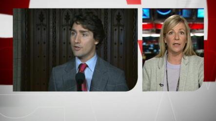 Trudeau speaking fees